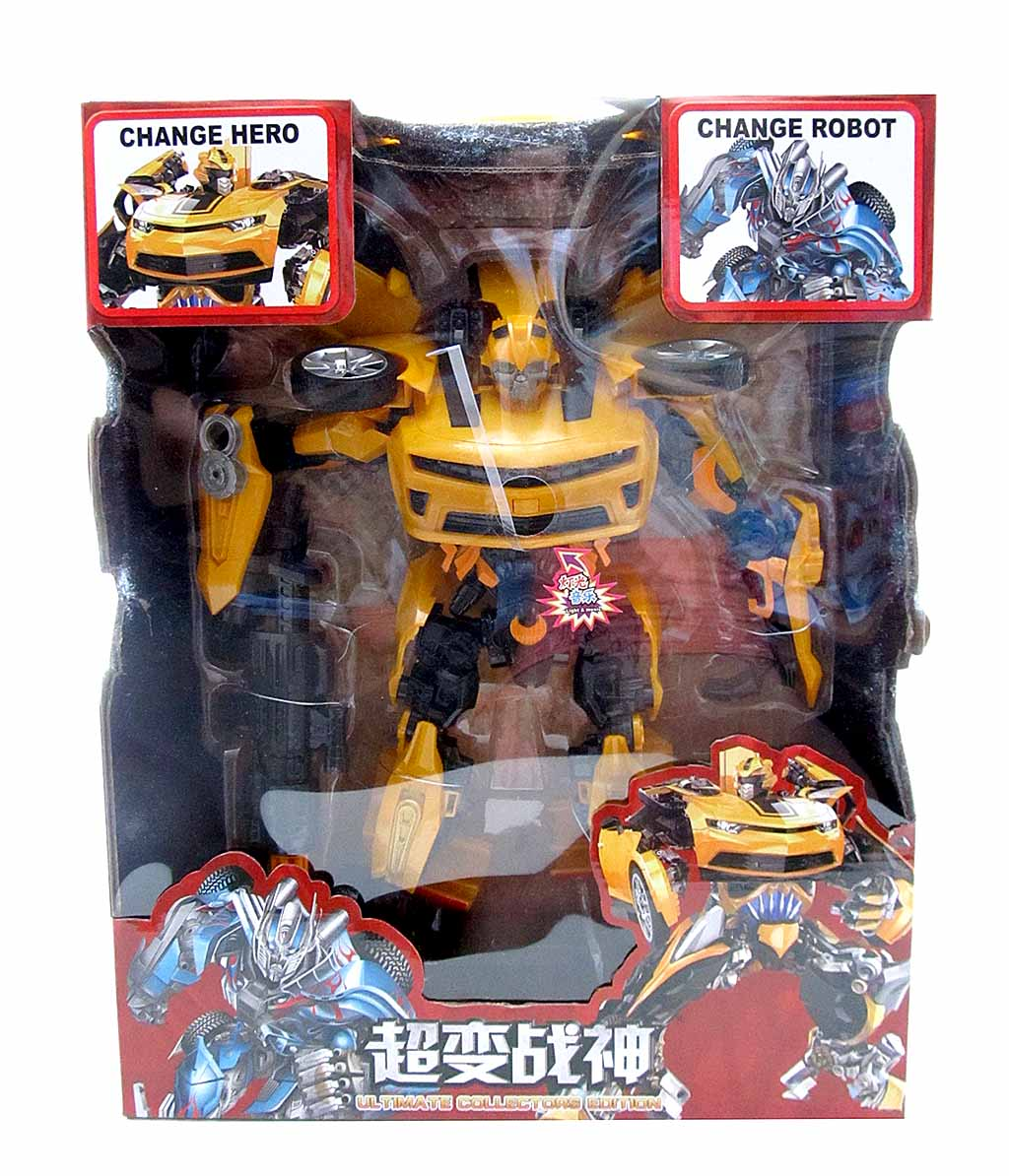 Робот Трансформер 6699