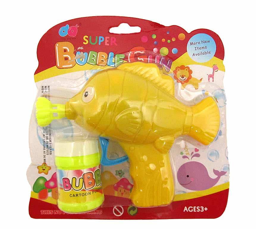 Игрушка: Мыльные пузыри №Z0885
