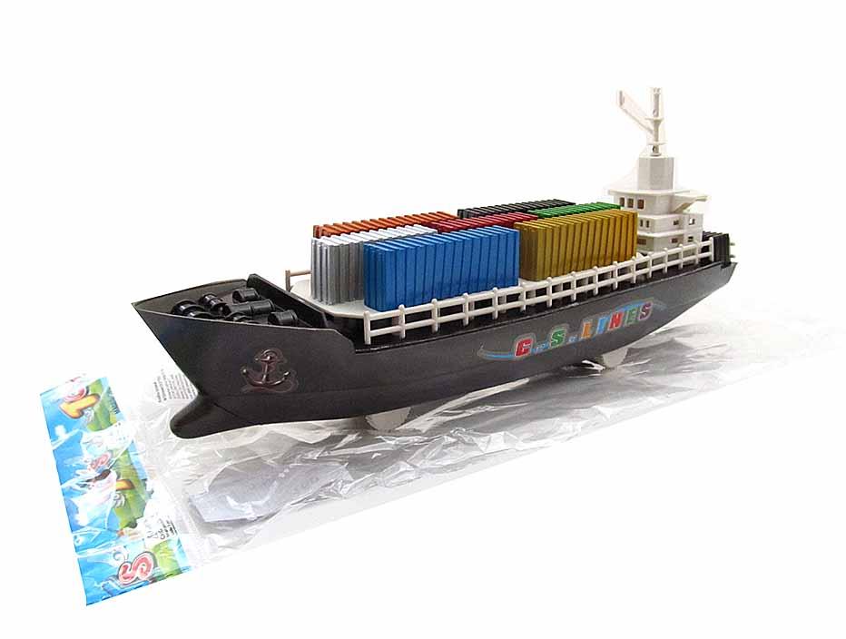 Корабль грузовой №1024