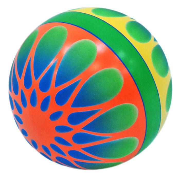 Мяч д. 200мм лакир.с-34ЛП (сетка), арт. С-34ЛП