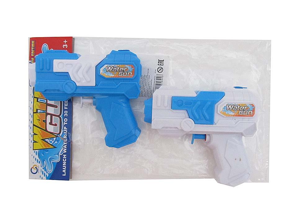 Водное оружие (2 шт в наборе)  №106В