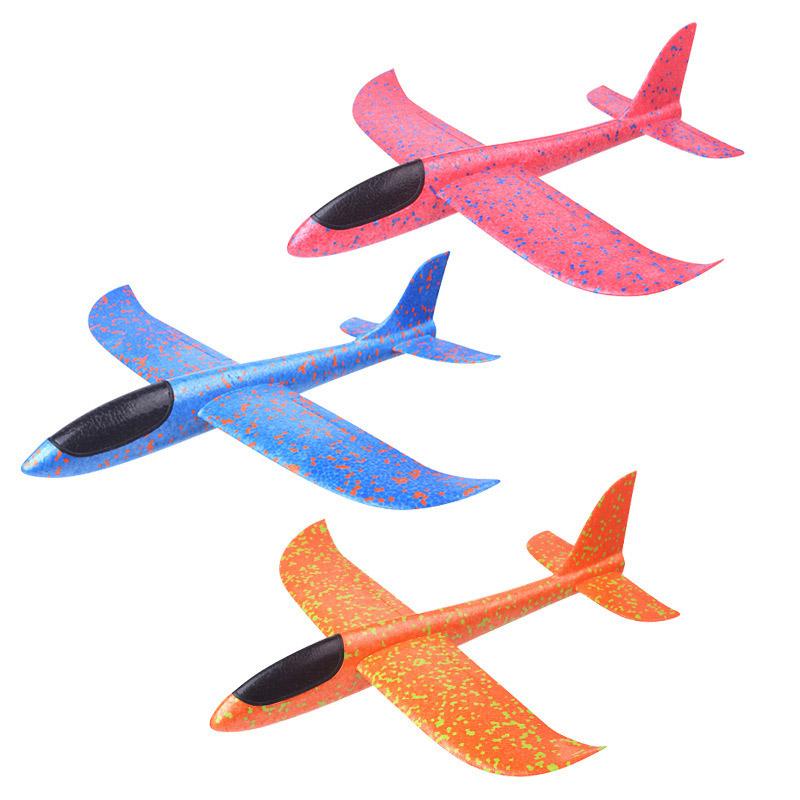 Самолет F643