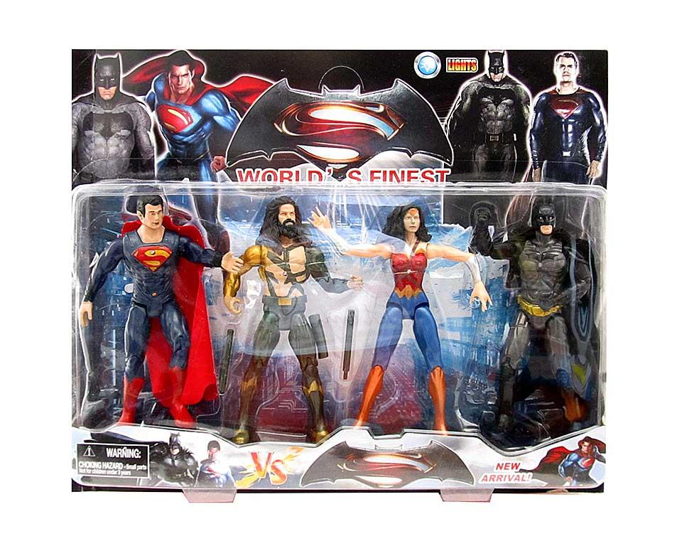 Супергерои 81508