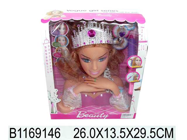 Кукла-манекен 1169146/008-1