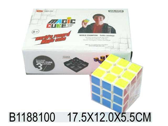 Кубик рубик 1188100/8601