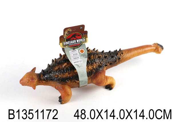 """Животные """"Динозавр"""" (издаёт звуки животного) 1351172/68123"""