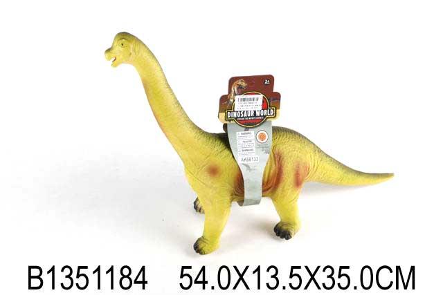 """Животные """"Динозавр"""" (издаёт звуки животного) 1351184/68133"""