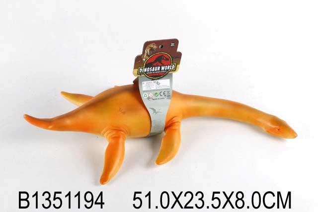 """Животные """"Динозавр"""" (издаёт звуки животного) 1351194/68141"""