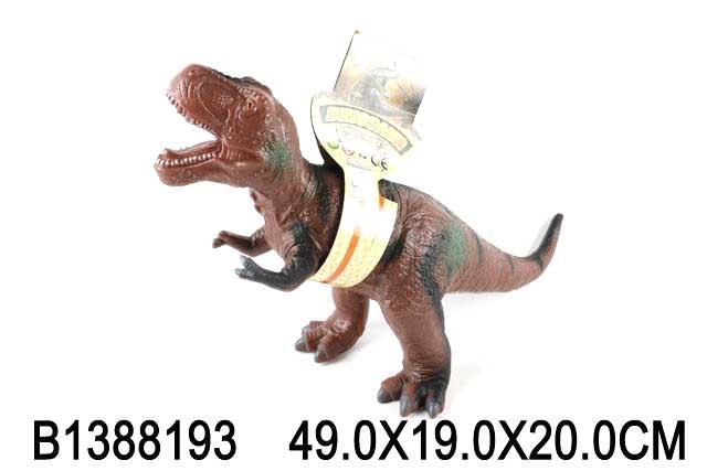 """Животные """"Динозавр"""" (издаёт звуки животного) 1388193/703-2"""