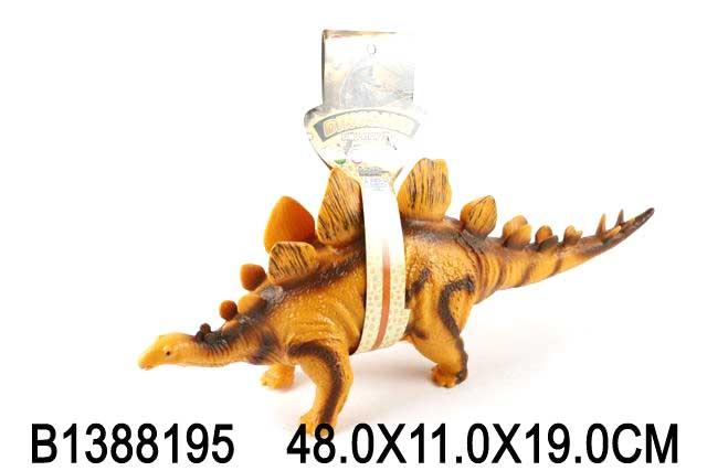 """Животные """"Динозавр"""" (издаёт звуки животного) 1388195/704-4"""