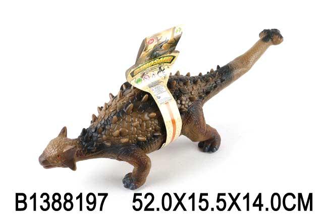 """Животные """"Динозавр"""" (издаёт звуки животного) 1388197/704-6"""