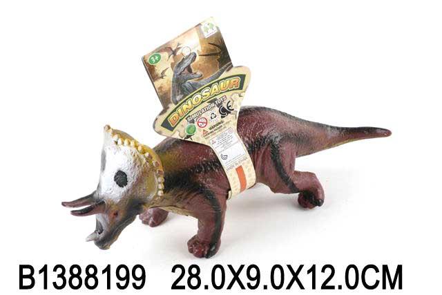 """Животные """"Динозавр"""" (издаёт звуки животного) 1388199/705-2"""