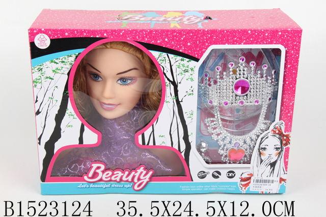 Кукла-манекен 1523124/009-1А