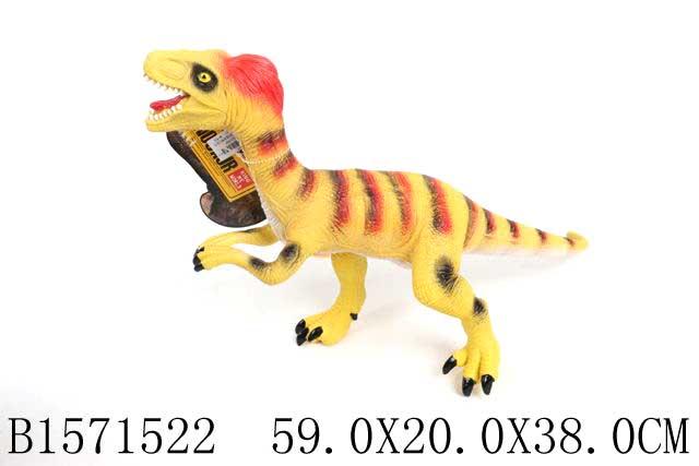 """Животные """"Динозавр"""" (издаёт звуки животного) 1571522/023"""