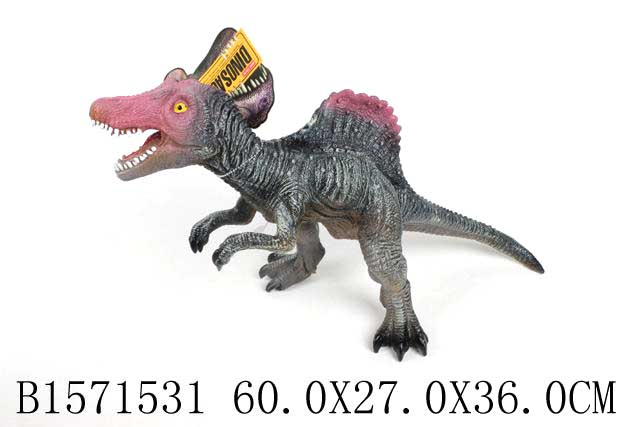 """Животные """"Динозавр"""" (издаёт звуки животного) 1571531/036"""