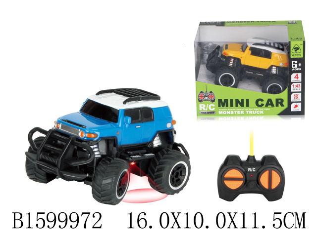 Машина Р/У 1599972/6146 Е