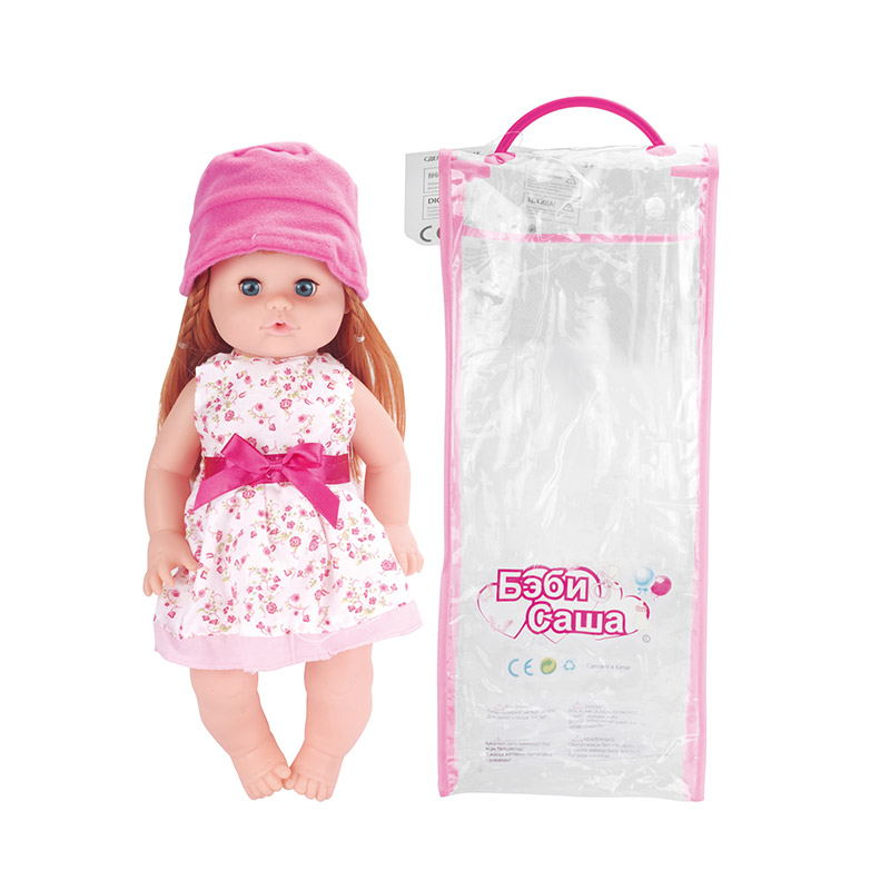 """Кукла """"14"""" 171404"""