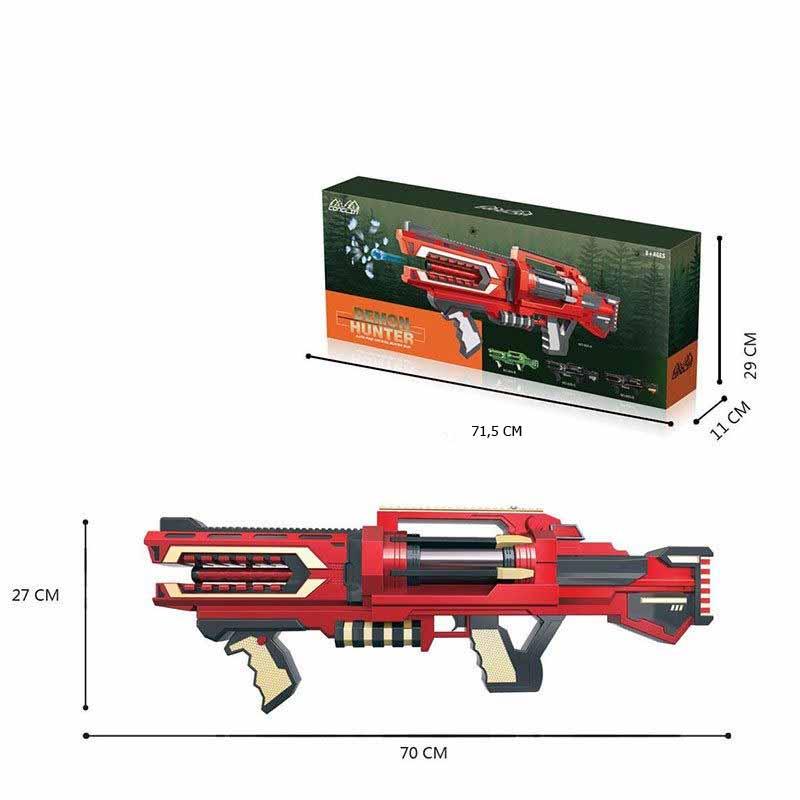 Оружие 605-А