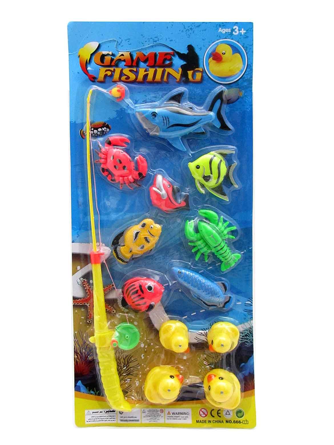 Рыбалка 666-17