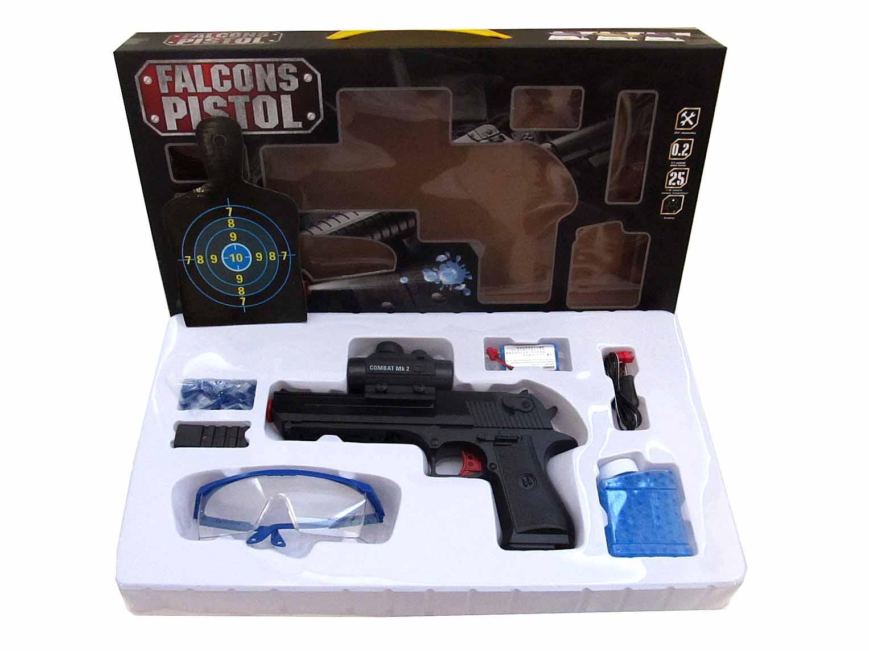 Пистолет 786