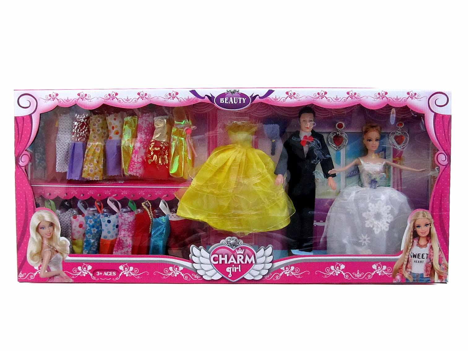 Кукла 094D3