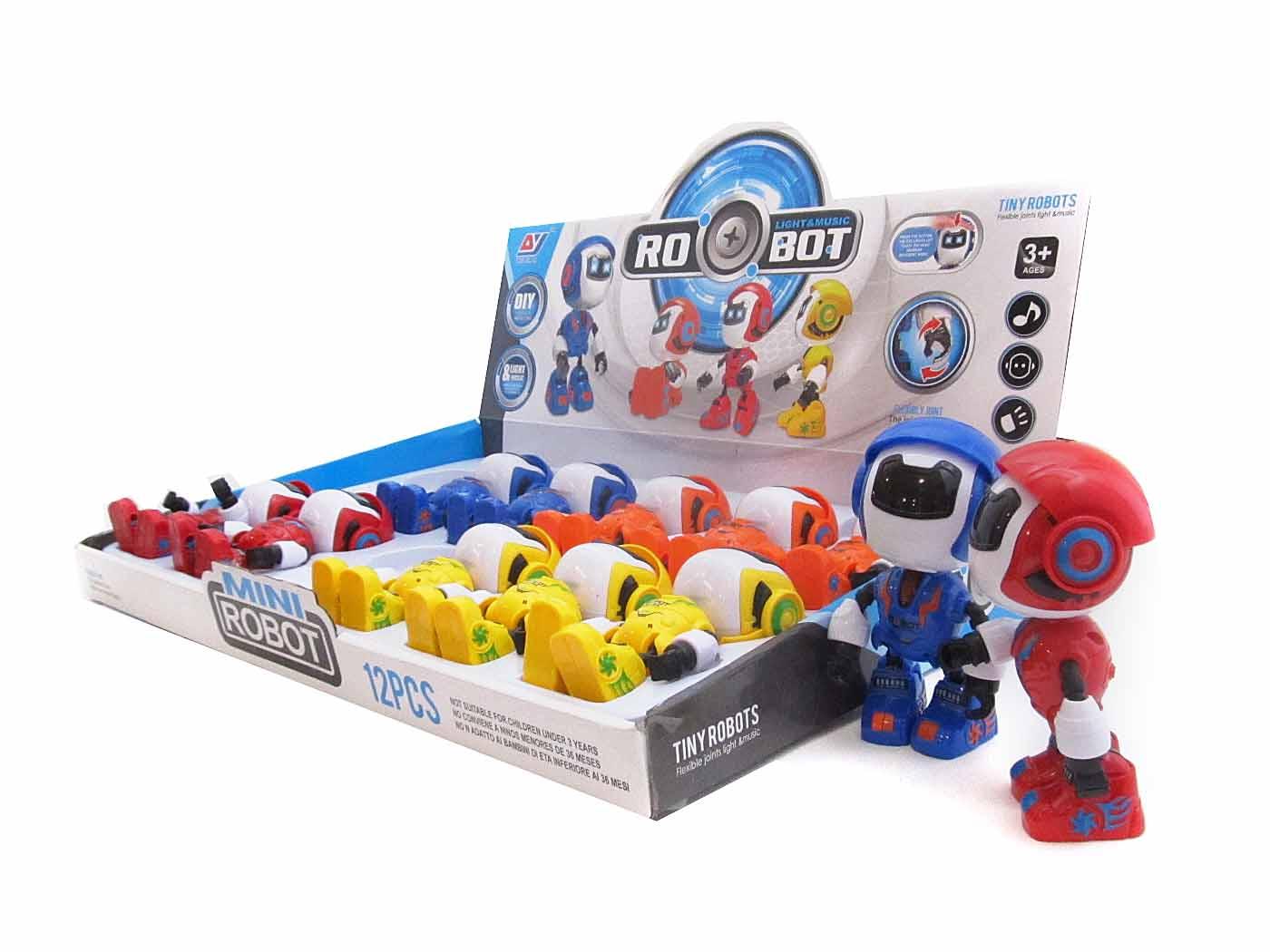 Мини Робот Q79