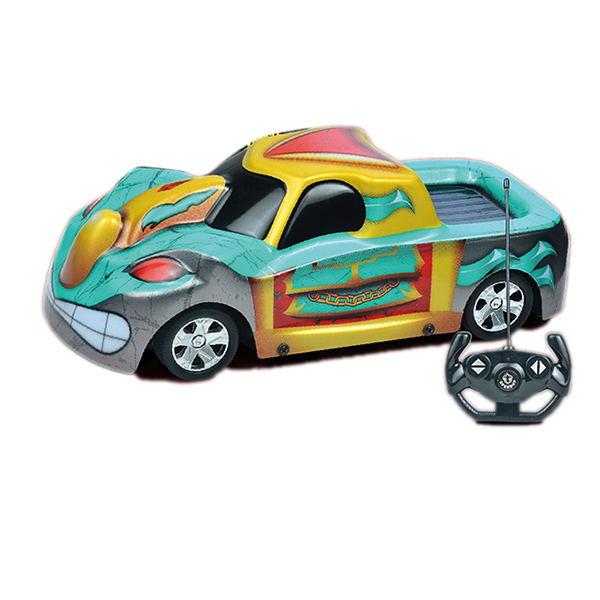 Машина ESD899-21 Р/У (в коробке)