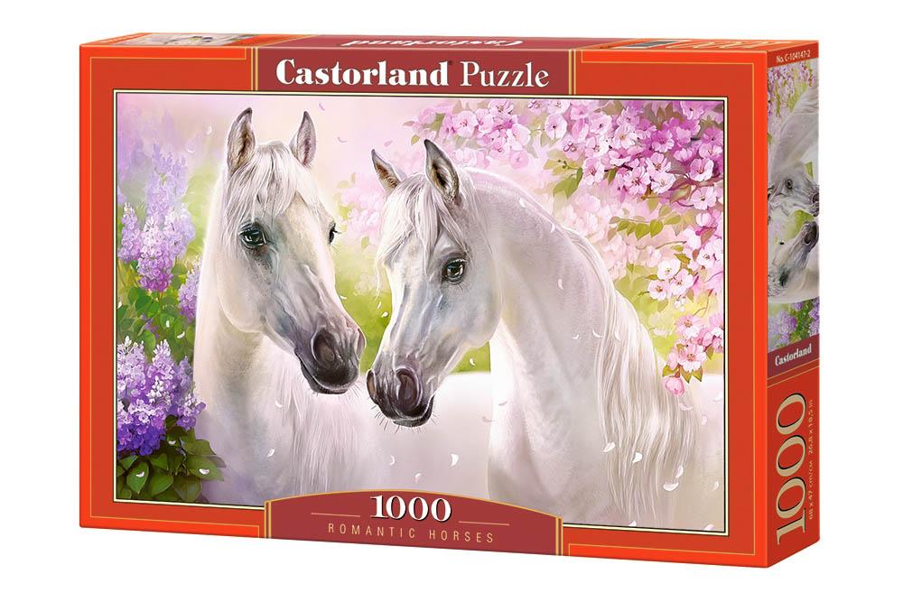 Пазл Касторленд  1000  104147