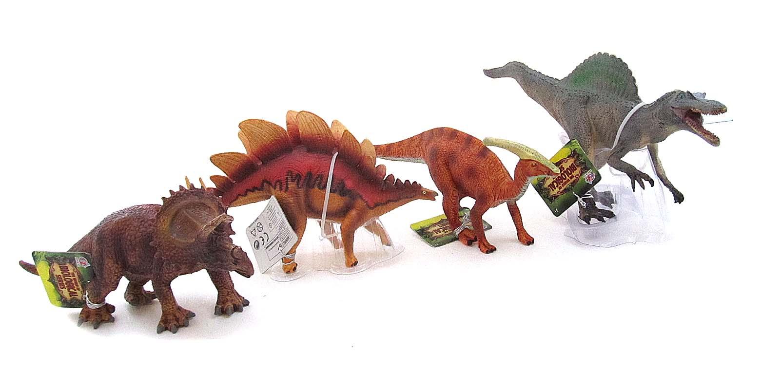 Динозавры (в ассортименте) 020-21