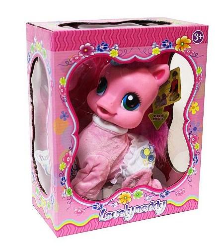 """Мягкая игрушка """"Пони"""" 63084"""