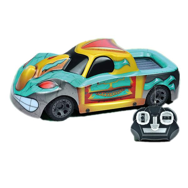 Машина Р/У ESD899-6 (в коробке 21*18*7)