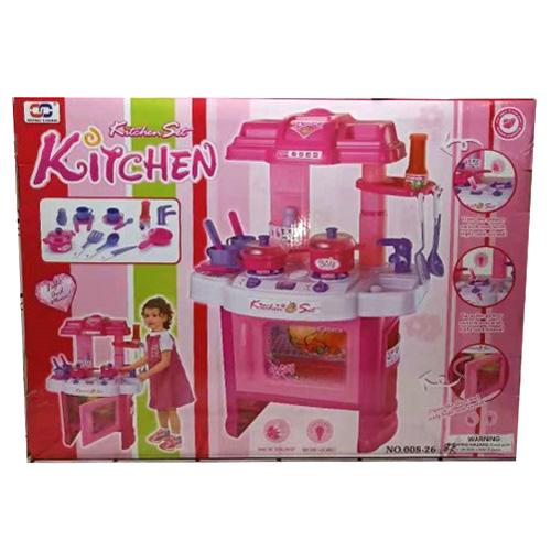 Кухня+посуда набор 008-26