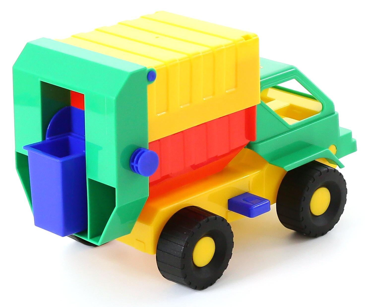 """Кузя"""", 56344 автомобиль-коммунальная спецмашина"""