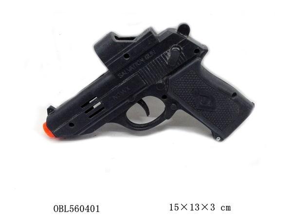 Пистолет WX001 трещетка в пакете 15*13*3 (без крышки)