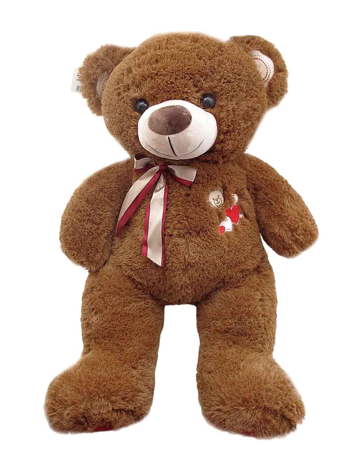Медведь 01
