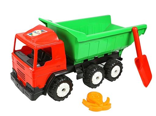 Машина грузовик 143
