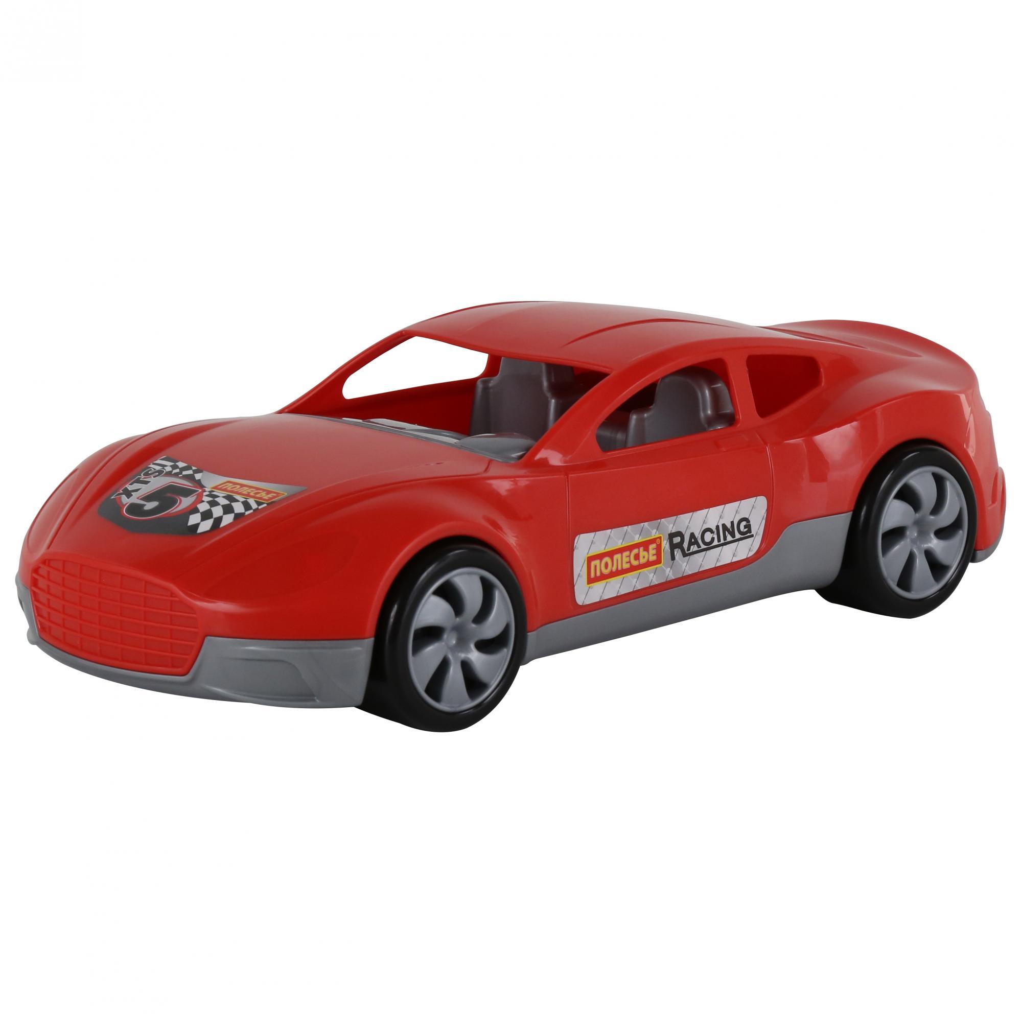 """Автомобиль """"Сатурн"""" гоночный 64486"""