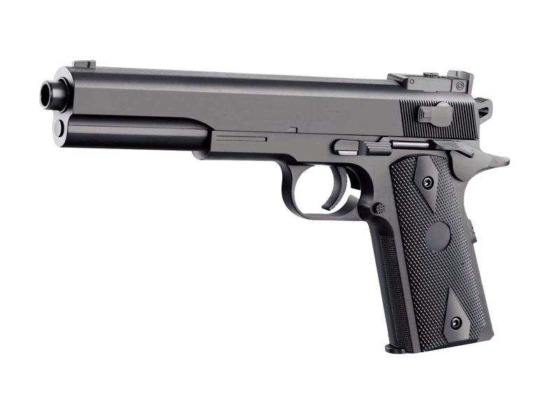 Пистолет 25см в кор. 2123A1-BB
