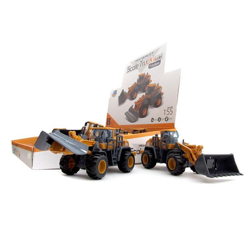 Трактор 706-4
