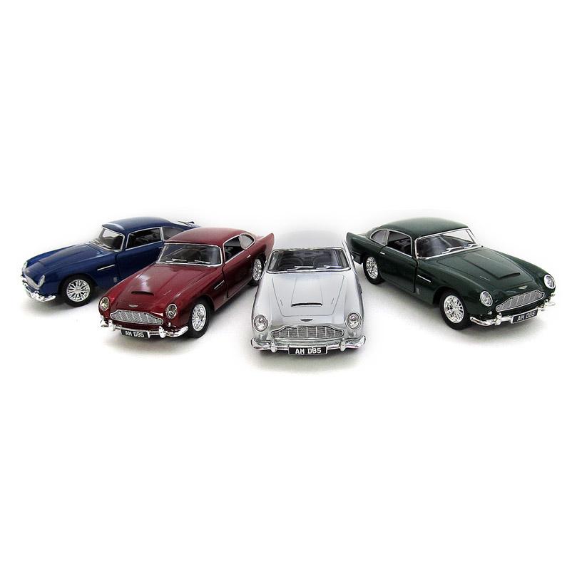 1:36 Aston Martin DB5  5406DKT