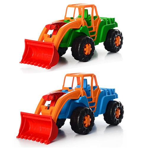 Трактор  боль.  150