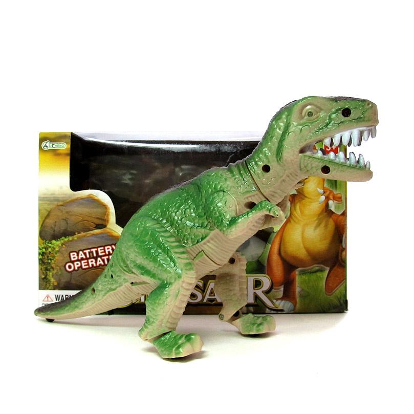 Динозаврик №1003A на батарейках/коробка/26*10*16