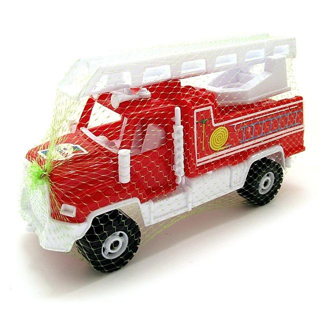 А/м Камакс пожарная машина 221