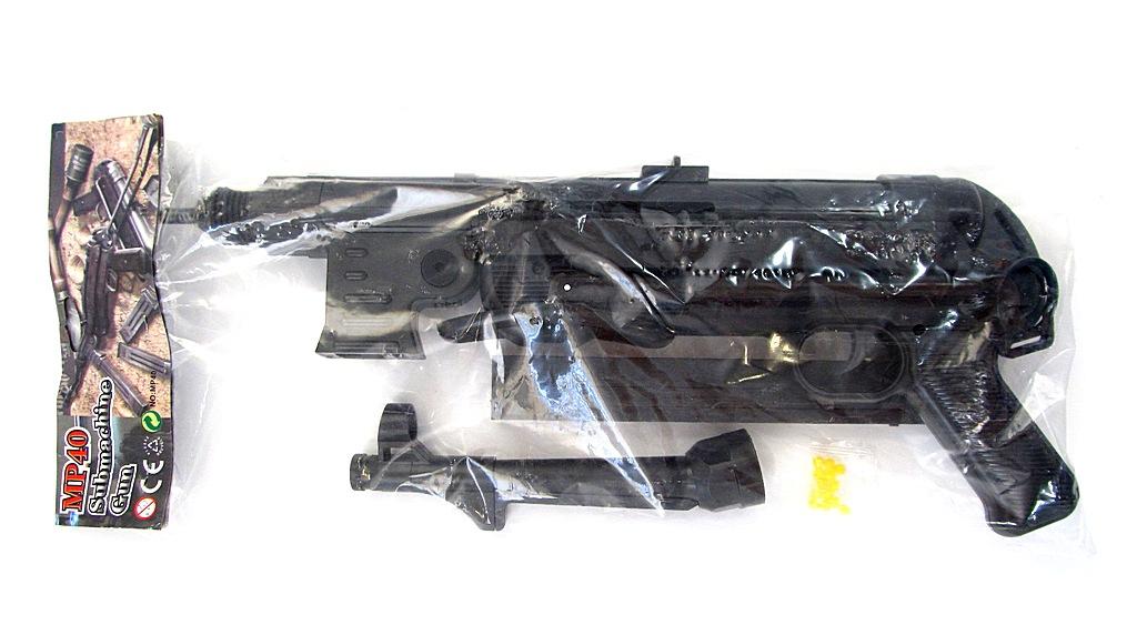 Автомат MP40