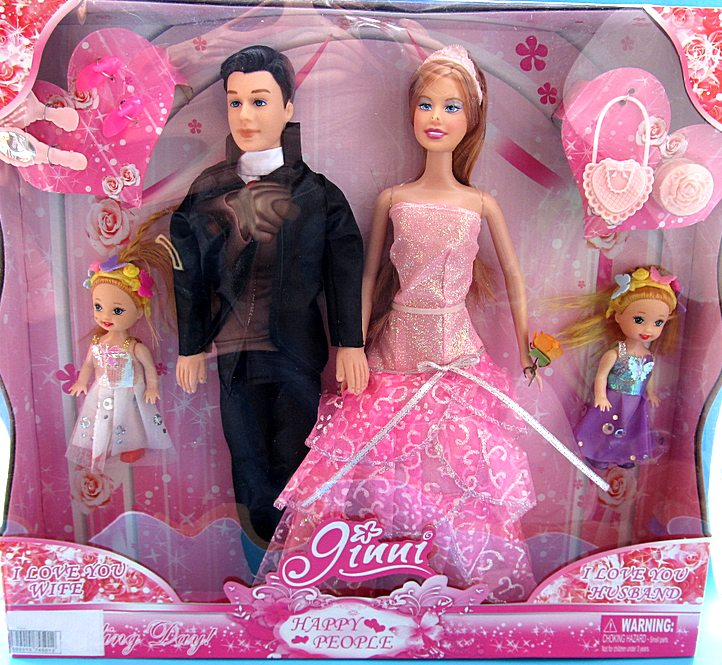 Кукла Jinni 83187