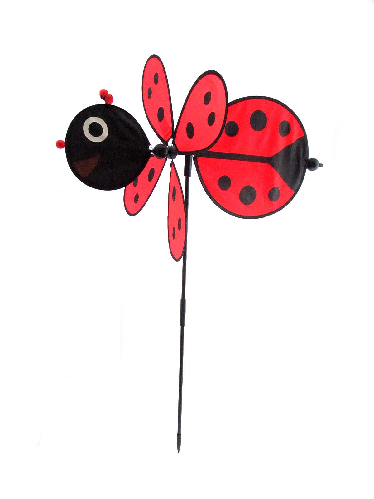 Ветрячек пчелка V28