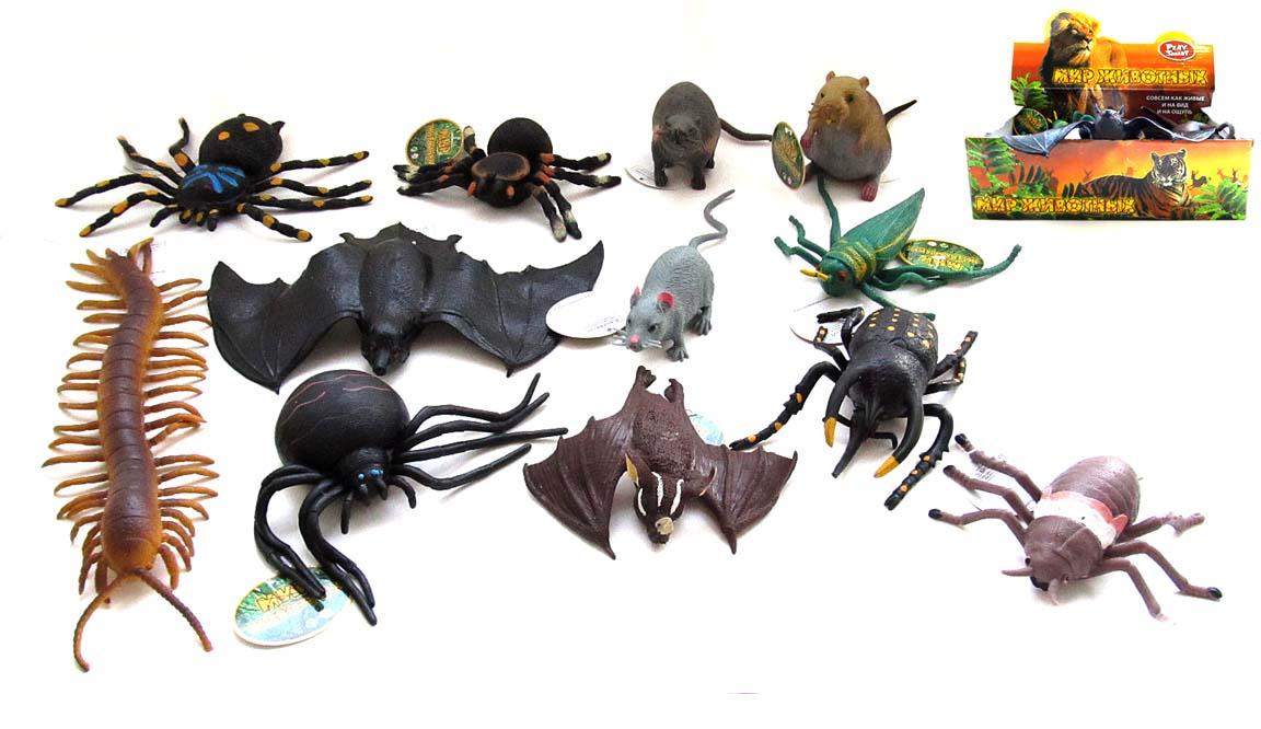 Животные 7216 насекомые