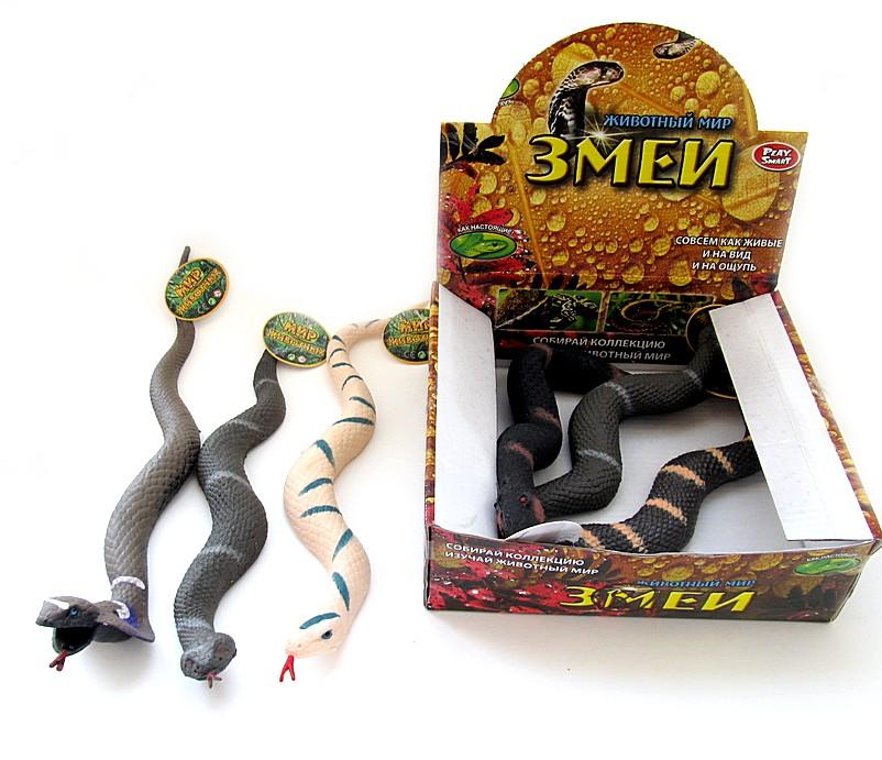 Животные 7212 Змеи