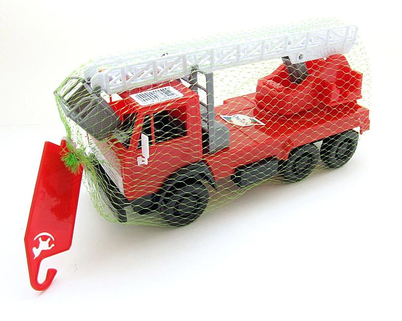 Пожарная машина 290