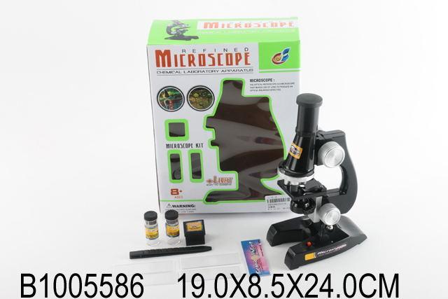 Микроскоп C 2119